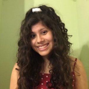Profile photo of Sarai Benitez