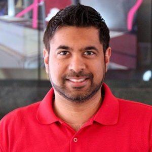 Profile photo of Apul Bhalani