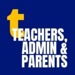 Group logo of Teachers, Administrators & Parents